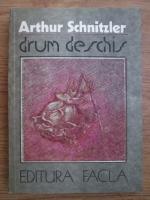 Anticariat: Arthur Schnitzler - Drum deschis