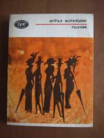 Anticariat: Arthur Schnitzler - Nuvele