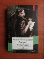 Anticariat: Arturo Perez Reverte - Tangoul vechii garzi