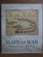 Ashley Baynton Williams, Miles Baynton Williams - Maps of war