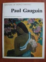 Asia Kantor-Gukovskaya - Paul Gauguin