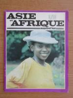 Anticariat: Asie et Afrique aujourd'hui, nr. 3, 1990