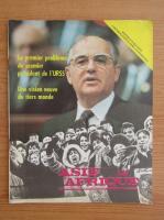 Anticariat: Asie et Afrique aujourd'hui, nr. 4, 1990