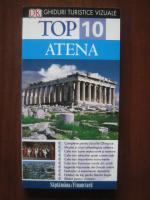Anticariat: Atena. Ghid turistic (colectia Top 10)