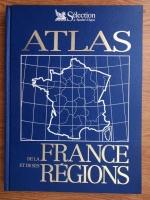Atlas de la France et de ses regions