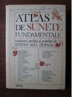 Anticariat: Atlas de sunete fundamentale