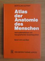 Anticariat: Atlas der Anatomie des Menschen