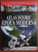 Anticariat: Atlas Istoric epoca moderna