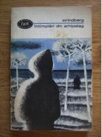 Anticariat: August Strindberg - Intamplari din arhipelag
