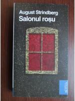 Anticariat: August Strindberg - Salonul rosu