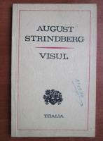 Anticariat: August Strindberg - Visul