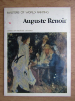 Auguste Renoir. Master of world painting