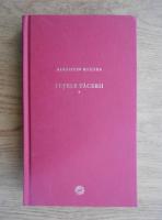 Augustin Buzura - Fetele tacerii (volumul 1)