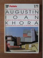 Anticariat: Augustin Ioan - Khora