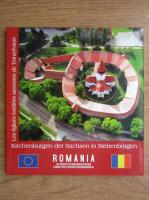 Anticariat: Augustin Ioan - Kirchenburgen der Sachsen in Siebenburgen