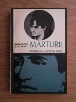 Augustin Z. N. Pop - Marturii. Eminescu, Veronica Micle