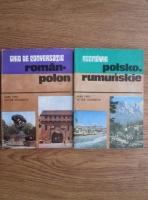 Aura Tapu - Ghid de conversatie roman-polon, polon-roman (2 volume)