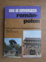 Anticariat: Aura Tapu - Ghid de conversatie roman-polon