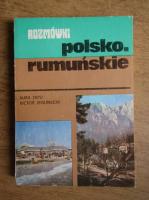 Aura Tapu, Victor Jeglinschi - Rozmowki Polsko-Rumunskie