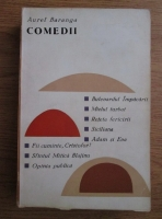 Aurel Baranga - Comedii