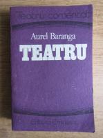 Aurel Baranga - Teatru
