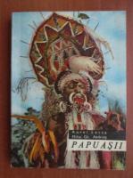 Anticariat: Aurel Lecca - Papuasii