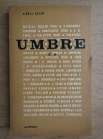 Aurel Leon - Umbre (volumul 2)
