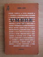 Aurel Leon - Umbre (volumul 5)