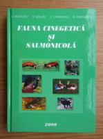 Aurel Negrutiu - Fauna cinegetica si salmonicola