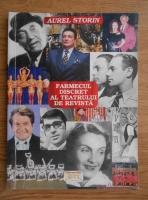 Anticariat: Aurel Storin - Farmecul discret al teatrului de revista