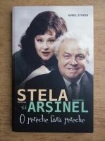 Aurel Storin - Stela Popescu si Arsinel Alexandru. O pereche fara pereche