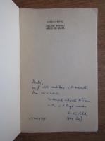 Anticariat: Aurelia Batali - Balade pentru orele de seara (cu autograful autoarei)