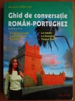 Aurelia Merlan - Ghid de conversatie roman-portughez (2004)