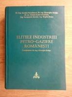 Aurelia Panaitescu - Elitele industriei petro-gaziere romanesti