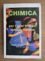 Aurora Balea - Chimica (2000)