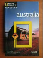 Anticariat: Australia (colectia National Geographic Traveler, nr. 19)