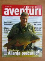 Aventuri la pescuit, anul V, nr. 51, octombrie 2006