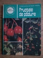 Avram Lucescu, Traian Ionescu - Fructele de padure