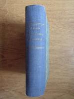 Anticariat: Axel Munthe - Cartea de la San Michele (1942)