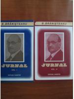 Anticariat: B. Branisteanu - Jurnal (2 volume)