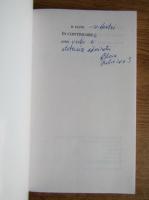 Anticariat: B. Elvin - In continuare (cu autograful autorului)