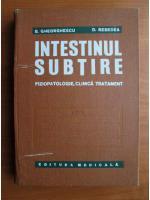 Anticariat: B. Gheorghescu - Intestinul subtire
