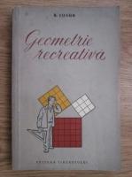 B. Iosub - Geometrie recreativa