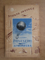 B. Liapunov - Povestiri despre atmosfera