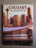 B. Mitchell - Galgary and Alberta