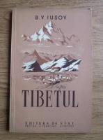 B. V. Iusov - Tibetul