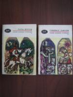 Balade populare romanesti. Toma Alimos. Mesterul Manole (2 volume)