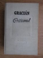 Anticariat: Baltasar Gracian - Criticonul