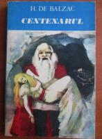 Anticariat: Balzac - Centenarul
