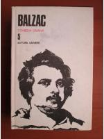 comperta: Balzac - Comedia umana (volumul 5)